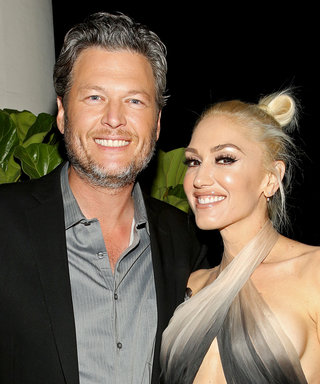 Gwen Stefani and Blake Shelton Surprise-Sang Together