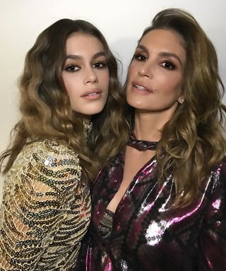 Why Cindy Crawford Is a Queen Among Moms