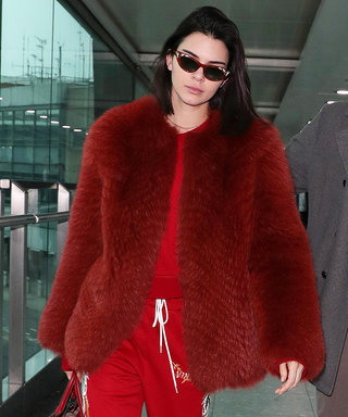 Kendall and Bella Do (Airport) Runway Dressing