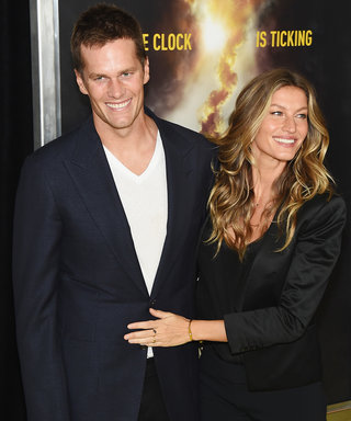 See 15 of Tom Brady and Gisele Bündchen's Cutest Family Photos