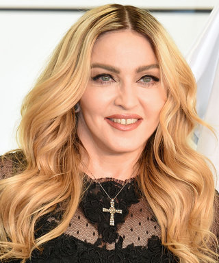 See Madonna's Sweet Video of Her Daughters Singing
