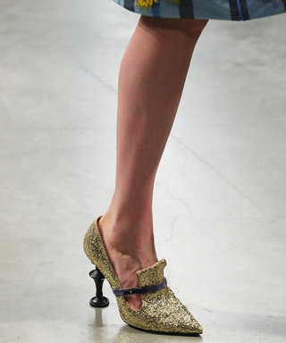 The Best Accessory of the Day at London Fashion Week