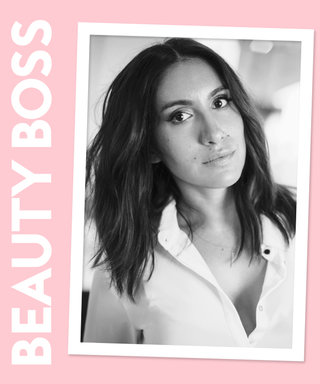Beauty Boss: Jen Atkin on Her First Big Break and How She Made Her Teenage Dream Come True