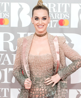 The Best Red Carpet Looks from the 2017 Brit Awards