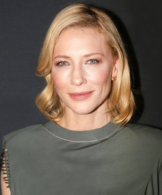 Get Ready to Bow Down to Cate Blanchett Lip-Syncing in Drag