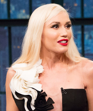 Watch Out, Blake—Gwen's Got Celine Dion in Her Corner This Season