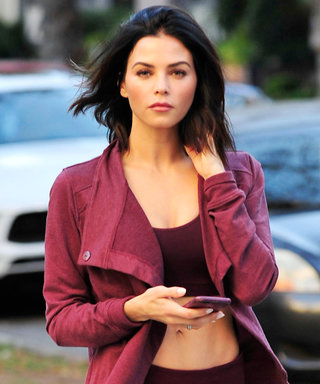 Jenna Dewan Tatum Shares the Simple Secret Behind Her Rock-Hard Abs