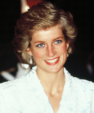 "The True Story of Princess Diana's Electrifying ""John Travolta"" Dress"