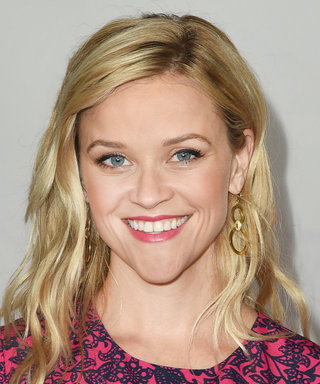 Reese Witherspoon's Day of Disney