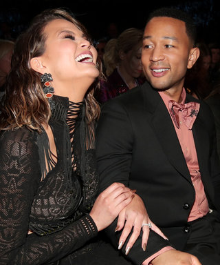 16 Times Chrissy Teigen Hilariously Trolled John Legend