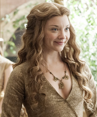 This Was Natalie Dormer's Reaction to Being Killed Off on Game of Thrones