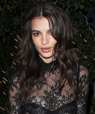 Sheer Can Be Classy, Just Follow EmRata's Lead