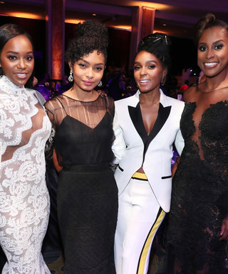 See the Chic Red Carpet Looks from Essence's Black Women in Hollywood Party