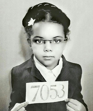 You Need to See This 5-Year-Old Dressed Up as History-Making Women