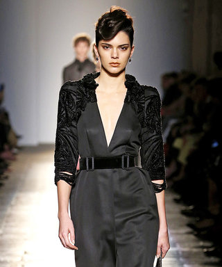 The Best Looks from Bottega Veneta's Fall 2017 Collection