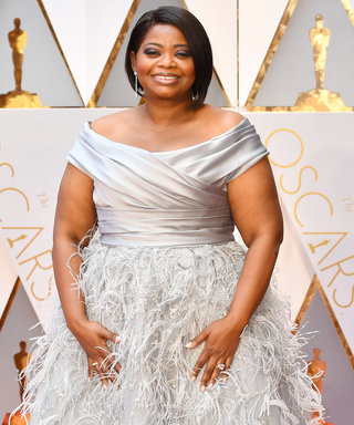 Octavia Spencer's Biggest Style Disaster Involves That Kind of Underwear