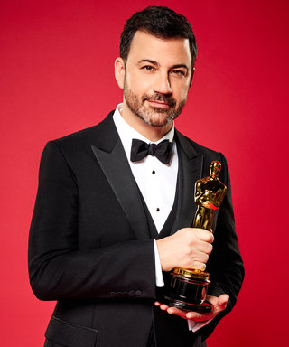 Jimmy Kimmel's Most Savage Jokes from the Oscars