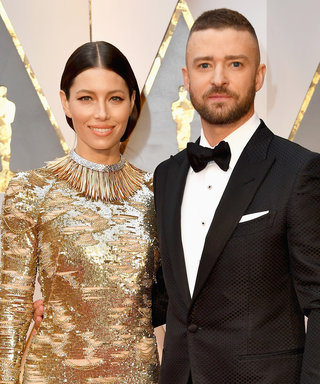 Justin Timberlake Hopes to Win an Oscar for This Sweet Reason