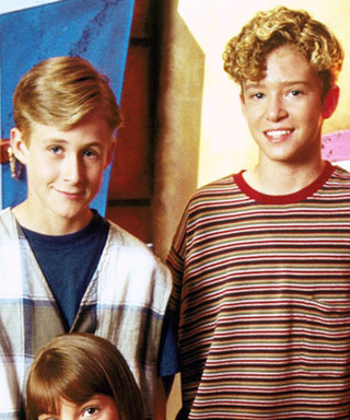Ryan Gosling and Justin Timberlake Had a Mickey Mouse Club Reunion