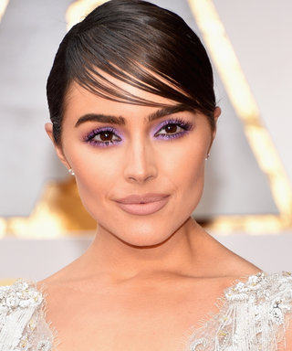 You Can Score Olivia Culpo's Oscars Eyeshadow For Under $10