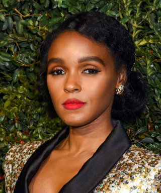 Janelle Monáe Debuted a Major Hair Change at the 2017 Oscars