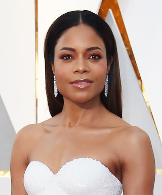 Naomie Harris's Shoe Game Will Make You Want to Buy All New Shoes