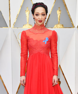 Here Are Our Top 10 Best Dressed Women at the Oscars