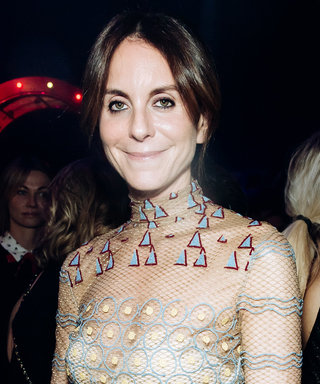 Net-a-Porter's President Shares Her Current (and Forever) Obsessions