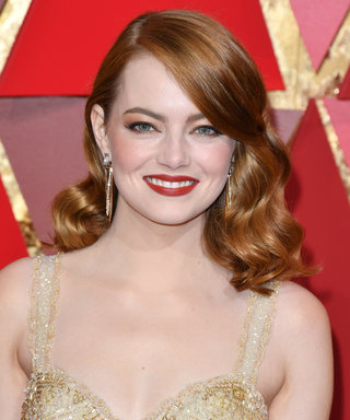 See How You'd Look in Emma Stone's Oscars Makeup