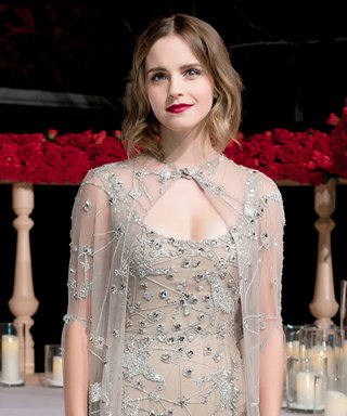 Emma Watson's Latest Premiere Dress Is a Fairytale Come to Life