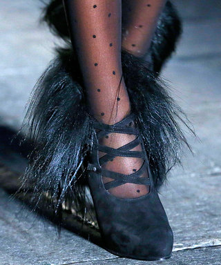 The Best Shoes of Milan Fashion Week