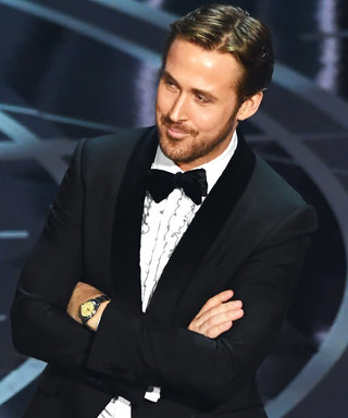 The Oscars Moments We Can't Stop Talking About
