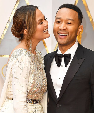 Chrissy Teigen's Latest Joke at John Legend's Expense Is One for the Archives