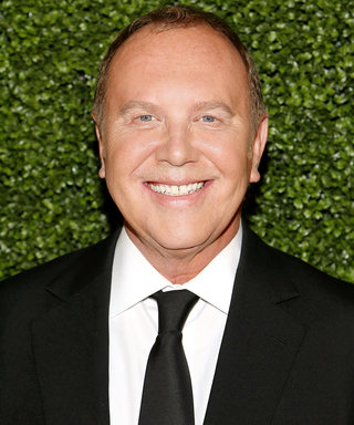 Here's How Michael Kors Feels About Seeing His Handbags EVERYWHERE