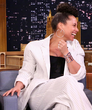 Alicia Keys Impersonating Adele and Gwen Will Leave You Speechless