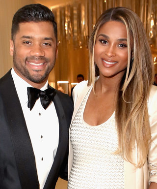 Serena Williams Reacted Perfectly to Ciara and Russell Wilson Playing Tennis