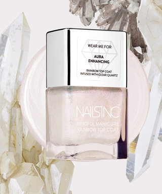 These Nail Polishes Will Make Your Mani (and Future) Bright