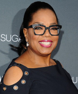 Oprah Winfrey Is Teasing a Possible Run for President