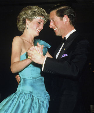 Feud: Ryan Murphy to Tackle Prince Charles vs. Lady Diana Next