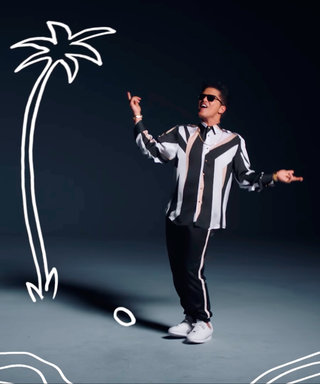 """Bruno Mars's Music Video for """"That's What I Like"""" Is Tons of Fun"""