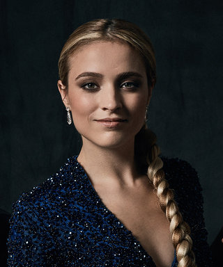 Meet Christy Altomare, Broadway's New Anastasia