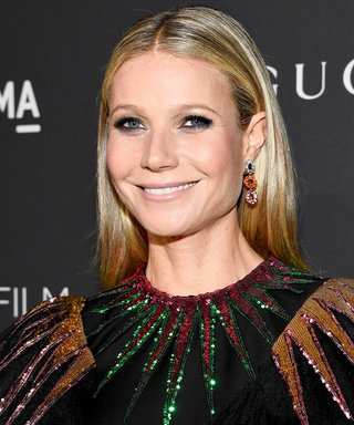 Gwyneth Paltrow: Still Crazy About Chris Martin After All These Years
