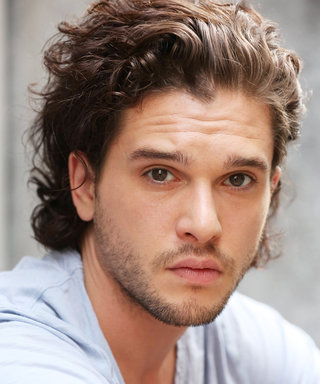 Your Boyfriend Kit Harington Just Got a Fancy New Beauty Gig