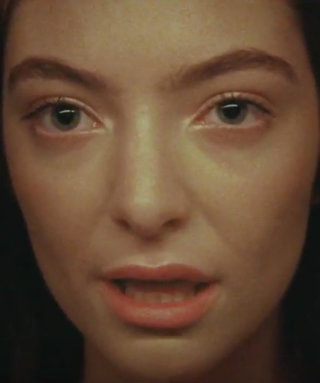Lorde Just Dropped Her First New Song (and Music Video) in Years