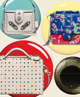 8 Mini Bag and Nail Polish Combos to Upgrade Your Spring Look