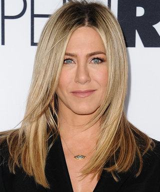This is Jennifer Aniston's Big Post-Breakup Project