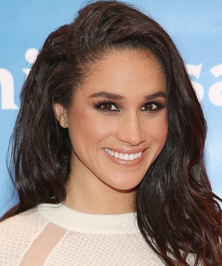 Prince Harry and Meghan Markle Just Hit a Major Relationship Milestone