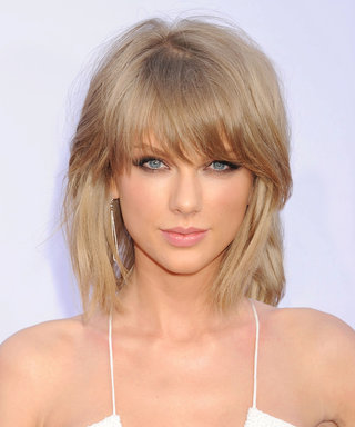 "Taylor Swift Makes ""Very Sizable Donation"" for Harvey Relief"