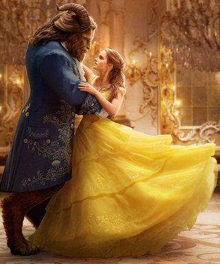 You Can't Unsee This Video of a Pre-CGI Dan Stevens in Beauty and the Beast