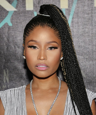 Here's Why Steve Madden Just Called Out Nicki Minaj on Twitter